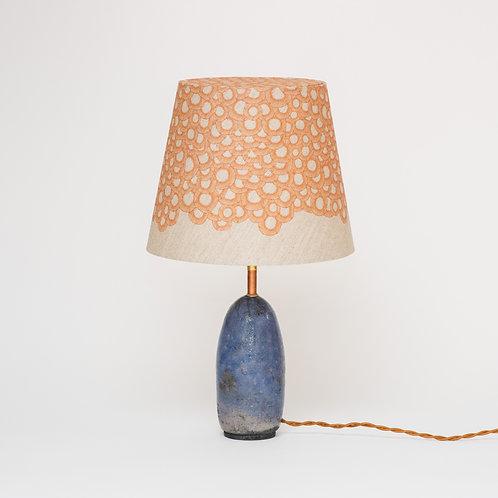 Petit Lace Lamp Nature No. 7 (orange) small