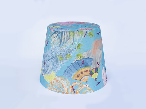 CabarElle Lamp Shade Turquoise