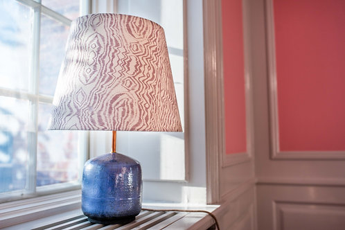 Moiré Lamp No. 9 (Large)