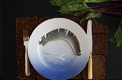 Food as an Image