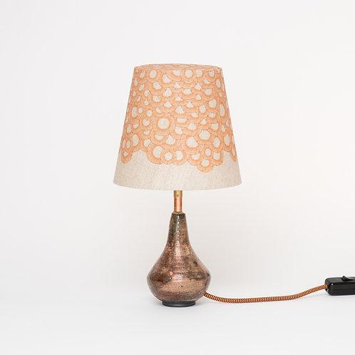 Petit Lace Lamp Nature No. 1 (orange) mini