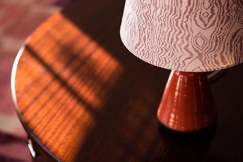 Moiré Lamp No. 4 (Large)