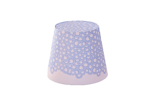Petite Lace Lamp Shade