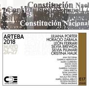 Arte ba 2018. Centro de Edicion