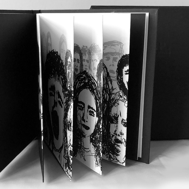 PAP. Libro de artista