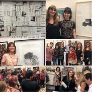 Asociación estímulo de bellas artes. Nov 2018