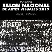 106 Salón Nacional de artes visuales 2017