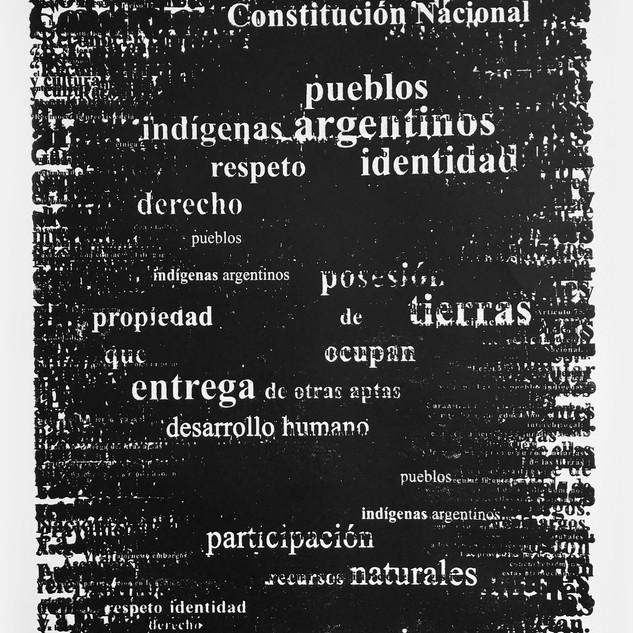 Articulo 75 de la Constitución Nacional Argentina