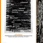 X Salon anual del Bicentenario. Concordia. Entre Rios. 2019