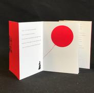 El globo rojo II