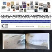 Artistas del CDE en Paris. Galeria Melanoia. 2019