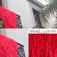 Uruguay. Bienal de arte textil