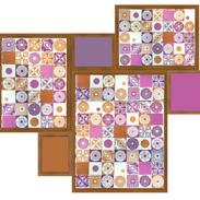 Mosaico Poliptico