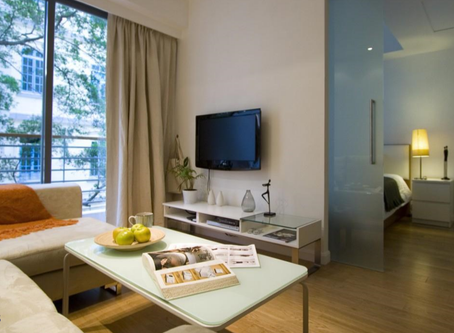 Cozy-affordable accommodation opitons for new arrivals
