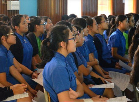 Get to know about Hong Kong's school diversity