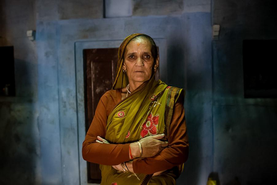 Pavitra Devi