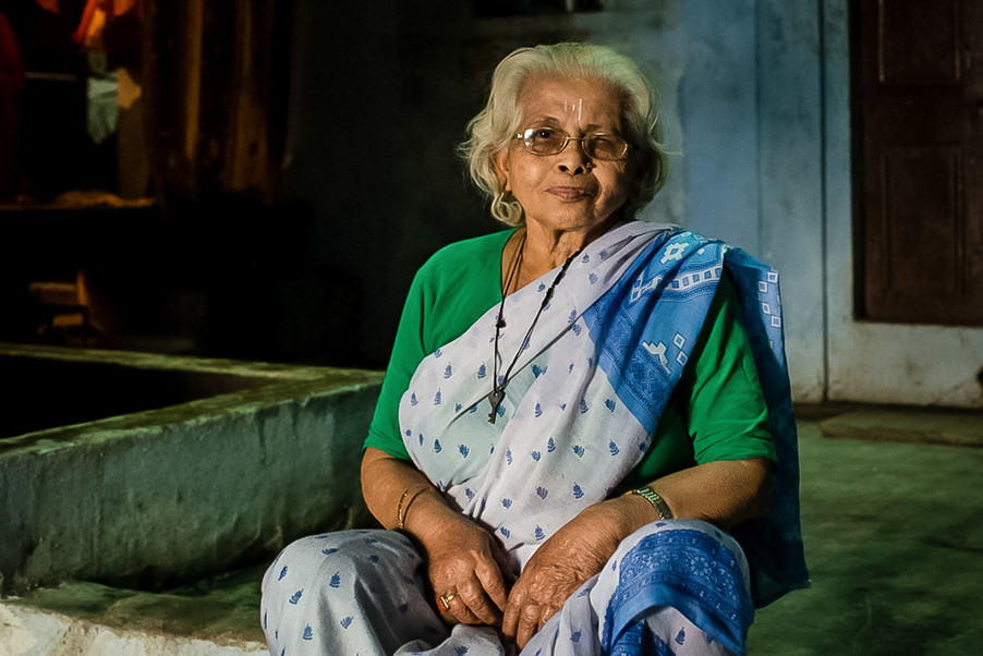 Radha Devi