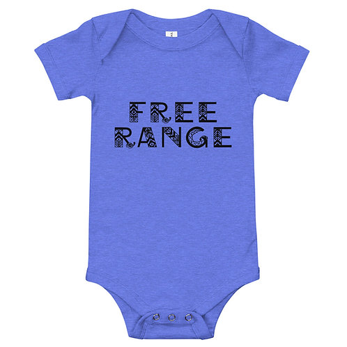 Free Range Onesie
