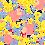 Thumbnail: Cheeky Chick Kid's Leggings