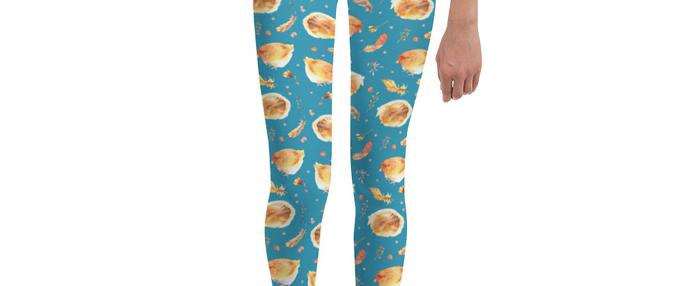 Hangin' With My Peeps Youth Leggings