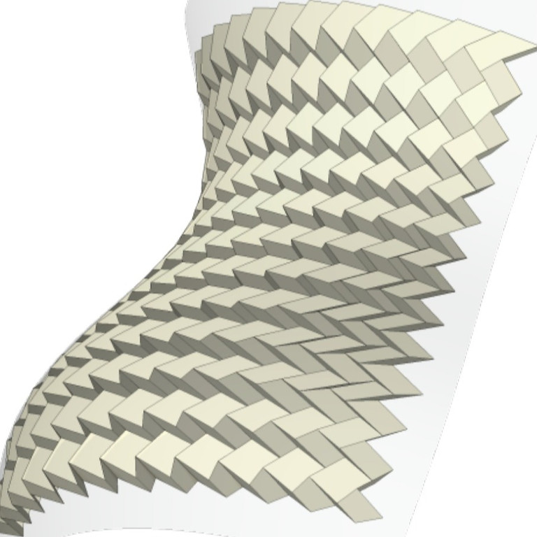 Fan Feng - Forwards and Inverse Problems in Rigid Origami