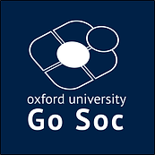Oxford University Go Society Logo