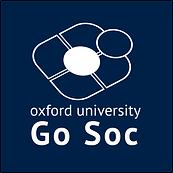 Oxford University Go Society Logo