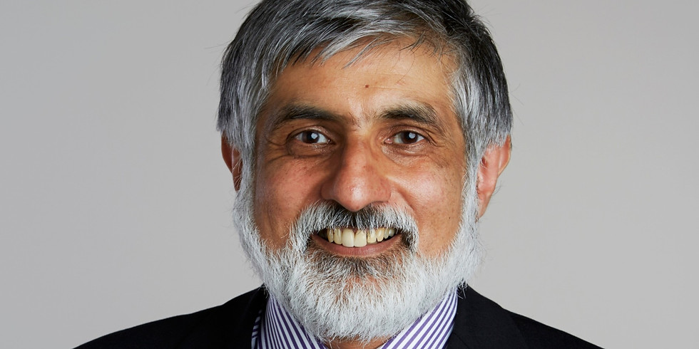 Philip Maini - Does maths have anything to do with biology?
