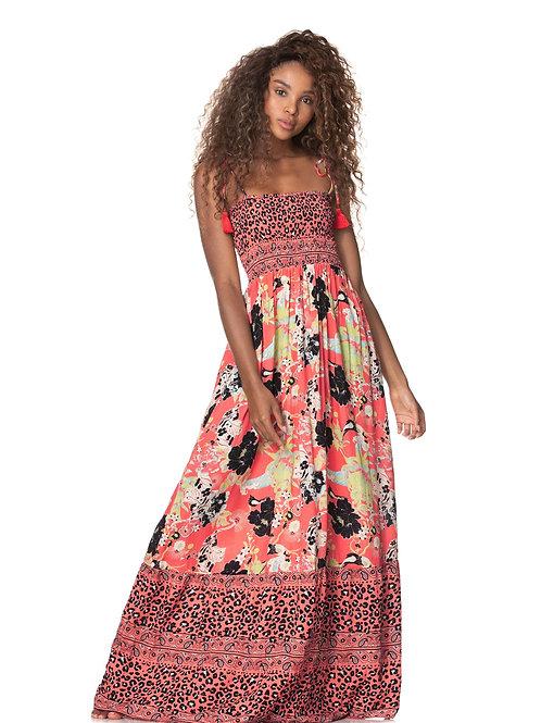 B Dress
