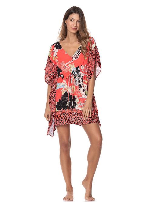 BanDana Dress Short