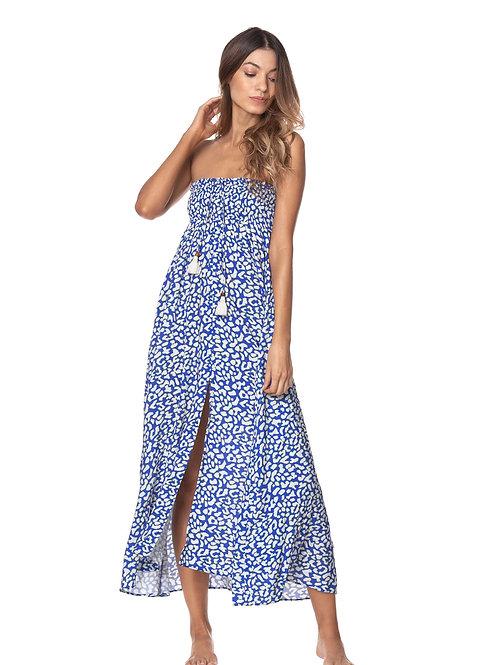 Mykonos Dress/ Skirt