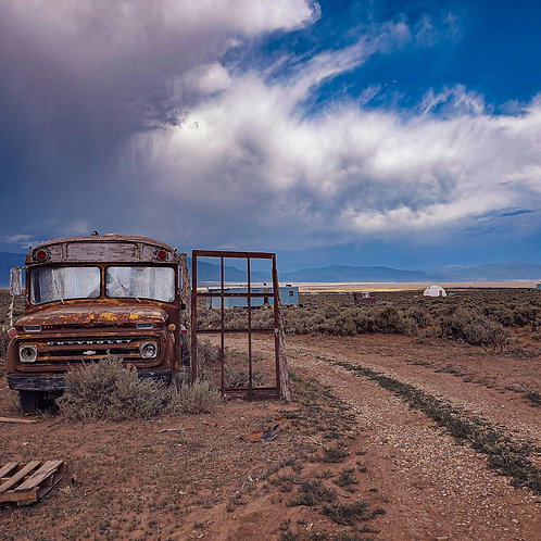 Rust on the Mesa