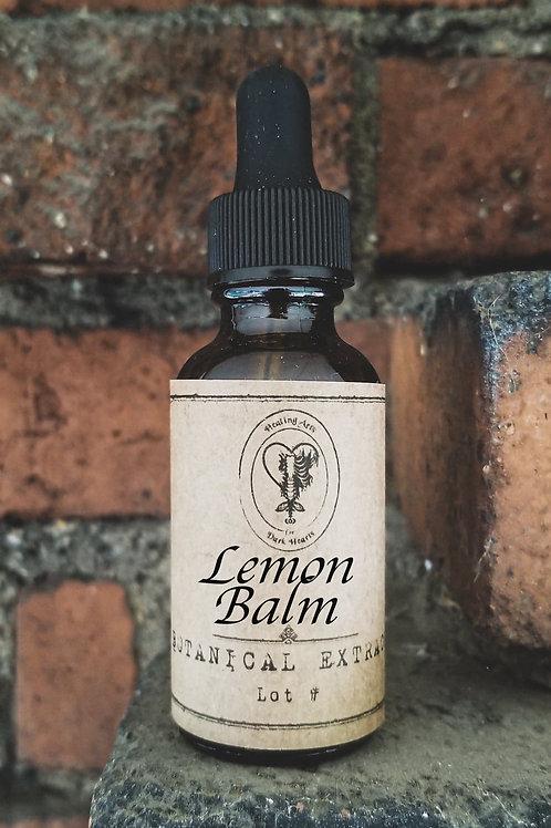 Lemon Balm