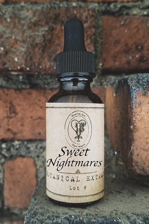 Sweet Nightmares Sleep Aid