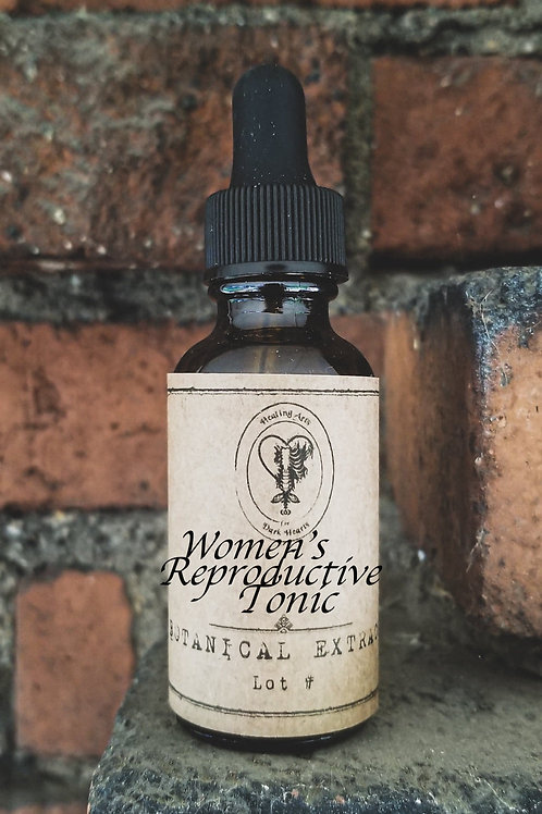 Reproductive Tonic for Women