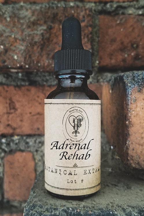 Adrenal Rehab