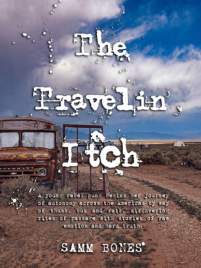 The Travelin' Itch
