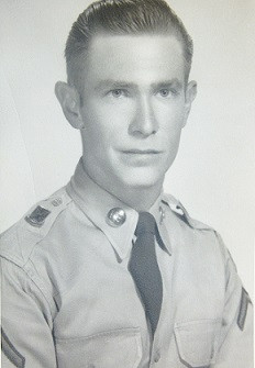 Joe's Military Photo