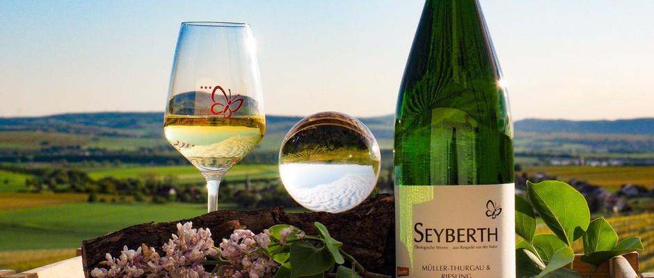 Wein schenkt Freude !!!