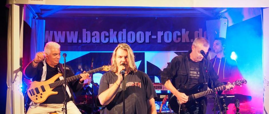 Backdoor Live 2018