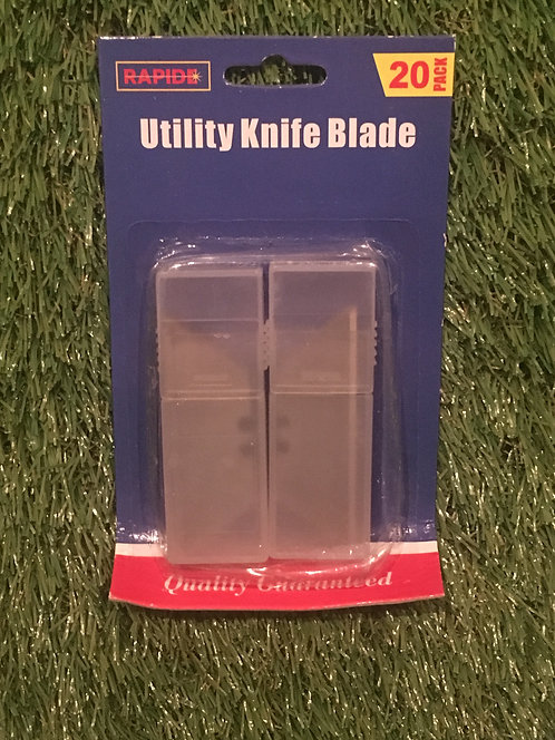 Utility Knife Blade