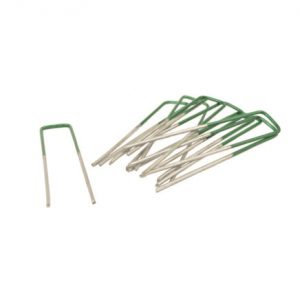 Artificial Grass Pegs x 10
