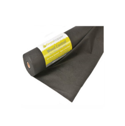 Weed Control Membrane