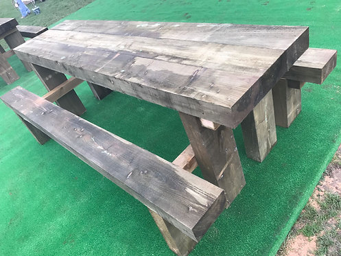 Picnic bench (heavy duty)