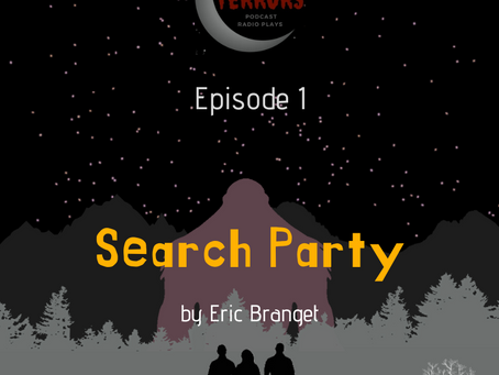 S1 Episode #1: Search Party
