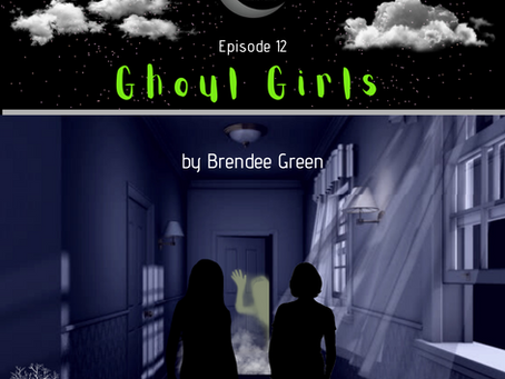 S2 Episode #3: Ghoul Girls