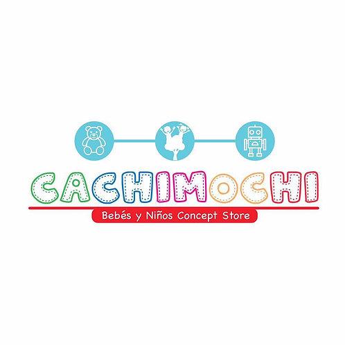 Catálogo de Juguetes Cachimochi