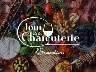 Tour de la Charcuterie Explores Local Flavors