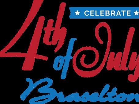 Celebrate July 4th in Braselton