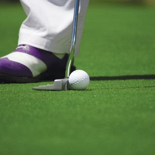 Golf and Tenis